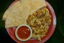 Recipes / by Posh Momma