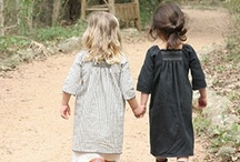 Kids / by Frances Neuvirth