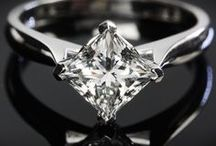 Engagement ring designs / Amazing designs that would melt any ladies heart, we can help design any sort of ring. Here is some inspiration.