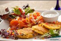 Gastronomía / Las fascinantes fusiones de sabores son el resultado de la combinación muchas tradiciones culinarias, creando platos que desbordan de color y sabor.