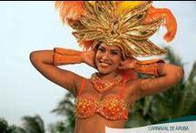 Carnaval de Aruba