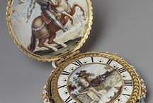 antique clocks 18th and 19th century / With Proantic you will find a large selection of 18th & 19th Century clocks, ancient cartels, mantel clocks, floor clock and wrist watches. For sale by Antique Dealers from France & Europe