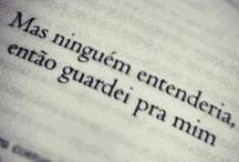 frases / by Malu de Salvo