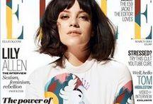 Covergirls / Las portadas y las covergirls más importantes del mundo fashionista, entérate de más detalles en #MonoyMono (http://monoymono.wordpress.com/)