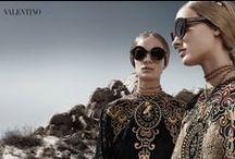 Fashion Ad / Entérate de las novedades de las mejores marcas y diseñadores para que siempre estés al tanto de lo último del mundo fashionista. Conócenos en #MonoyMono (http://monoymono.wordpress.com/)