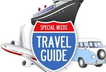 Accessible Travel / Ideas and inspiration for wheelchair users and people with limited mobility.