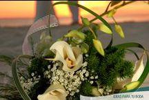 ♥ Ideas para tu boda ♥ / Encuentra aquí las mejores ideas y tips para tener una boda como siempre la has soñado.