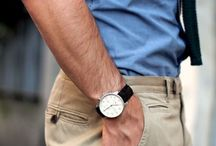 Men's Style / What to wear