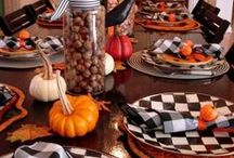 Halloween / All things Halloween / by Posh Momma