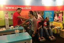 Cignativity / All About Cigna Indonesia's Activity