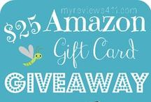 Giveaways / giveaways / by Posh Momma