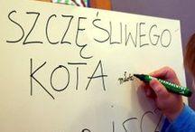 """2013 """"ROZUMIEM MRUCZKA"""" LEKCJA EDUKACYJNA DLA KLASY II D SZKOŁY PODSTAWOWEJ NR 3 W RZESZOWIE / Fundacja dla bezdomnych zwierząt Felineus rozpoczęła w październiku realizowanie autorskiego programu zajęć edukacyjnych dla dzieci i młodzieży.Pierwsze z nich zorganizowała razem z Wojewódzką i Miejską Biblioteką Publiczną w Rzeszowie, Oddział dla Dzieci i Młodzieży przy ul. Słowackiego 11."""