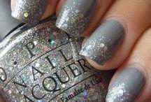 NAIL INSPIRATION / Nail polish, nail inspiration, nail art, nail color