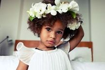 ~ Little Lady: Style ~ / Adorable fashion and style for little girls.  / by California Baby®