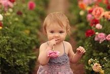~ Kids in Nature ~ / Sweet, beautiful photos of kids in nature.  / by California Baby®