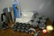 Candles & Candle Making / Candles & Candle Making Supplies. / by Posh Moma