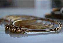 Jewellery / Jewellery, mine or inspiration