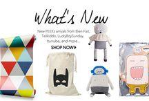 Peek&Pack Blog / lifestyle