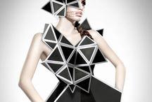 Structured fashion