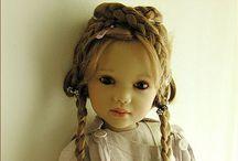 Puppets & Dolls