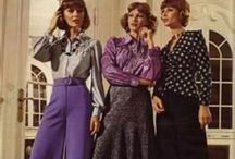 Dresses 1970/'80