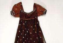 Dresses 1800/1810