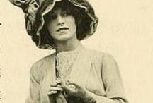 Dresses 1890/1910