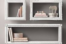 Picture Frames / Beautiful Picture Frames