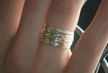 Jewelry I Love / Jewelry I've made