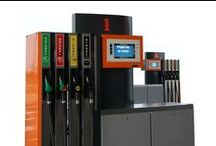 TATSUNO dispensers / Modelová rada OCEAN Euro výdajných stojanov TATSUNO -  OCEAN Euro model line of TATSUNO dispenser