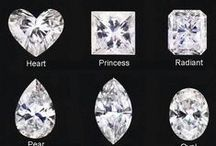 Gems, jewels and news from Luxedo / Most special and curious aspects about gems' world