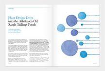 Inspirasjon til «arbeidsbok» / Inspirasjon til ideer, ulike typer layout og dokumentasjon av arbeidsprosesser for 1SFA