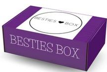 Subscription Boxes / by Posh Momma