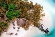 World luxury retreats