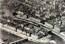 Nantes autrefois : la Venise de l'Ouest