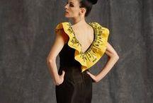 Moschino / Los estampados con humor son el sello de esta marca. Aquí un recuento de sus piezas más populares.