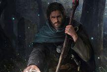 Warlock / Spellcaster
