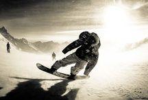 Snowboardeeer