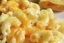 Mac 'n Cheese / Need we say more?