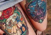 Ink, piercing / tattoos and piercings