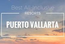 All-Inclusive Travel / There's a lot to be said for making one reservation and not worrying about anything else! All-inclusive resort & destination travel, all in one place!