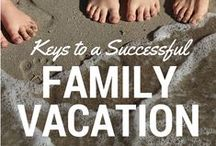 Family Travel / Best places to travel with your family