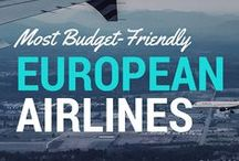 Budget Travel / Go anywhere in the world- on a budget. Find the cheapest routes to your favorite destinations with ALOT's Budget Travel.