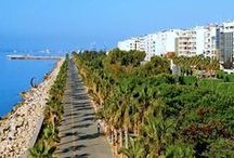 Limassol, Cyprus / Images of #Limassol, #Cyprus