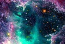 CELESTIAL / Beautiful celestial skies