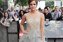Emma Watson / Favourite outfits