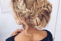 Peinados | Bodas