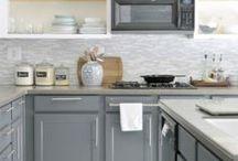 Kitchen / Kitchen Renovation  / by Ana Leidy