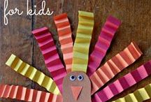 Art Projects / easy, fun, DIY crafts for the classroom!
