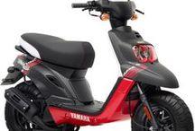 Scooter 50 / Retrouvez les photos des derniers modèles de scooters 50cm3 /// Find the pictures of the newest 50cc mopeds and scooters